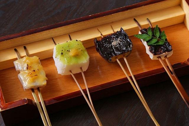 お店選びに迷ったら和食のお店