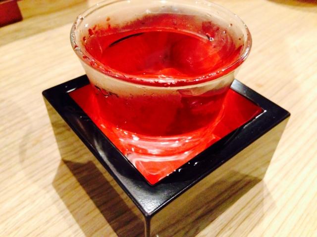 料理の美味しさを引き立たせてくれる日本酒