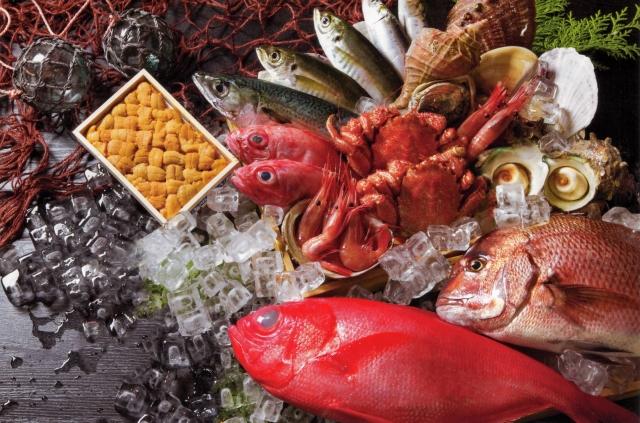 大阪駅前第3ビルの居酒屋で海鮮を食べるなら【おかじま】へ